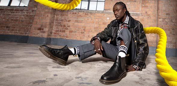 809c90af8aa DR MARTENS - Shoes