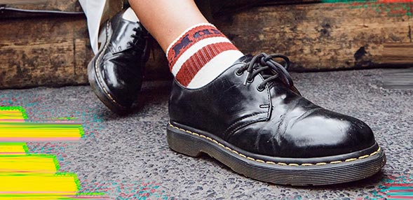 79533ba750e DR MARTENS - Shoes