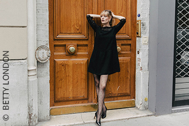 The little black dress - a true classic!